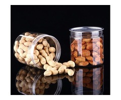 Plastic Jar wholesale at amazing factory pricing