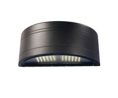 HCW SERIES- Wall Pack Security Lighting