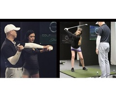 Golf Training | Online golf coach