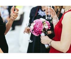 Boston Harbor Hotel wedding