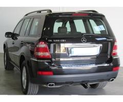 Mercedez-Benz Clase GL  | free-classifieds-usa.com
