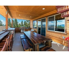 Vacation Rentals in Lake Tahoe