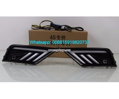 VW Tiguan DRL LED Daytime Running Lights daylight for sale | free-classifieds-usa.com