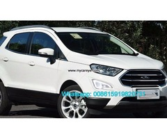 Ford EcoSport LED DRL day time running lights driving daylight | free-classifieds-usa.com