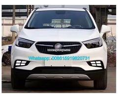 Opel Mokka X DRL LED Daytime Running Lights daylight for sale | free-classifieds-usa.com