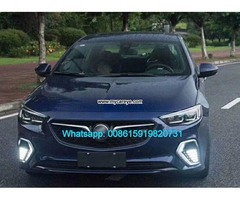 Opel Insignia DRL LED Daytime Running Lights autobody parts | free-classifieds-usa.com