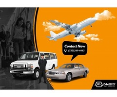 Taxi and Limo Service Newark Airport
