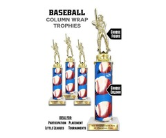 Baseball Trophies | Trophy Deals