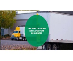 Expediters And Transport Solutions LLC
