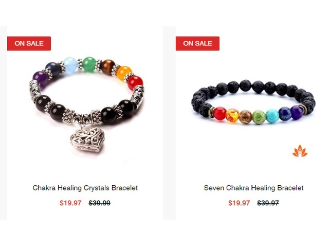 Summer Bonanza Offer: Buy Bestselling Healing Bracelets Online From Zenergeticme At Discount  | free-classifieds-usa.com