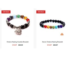 Summer Bonanza Offer: Buy Bestselling Healing Bracelets Online From Zenergeticme At Discount