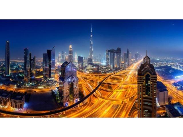 Book your flight tickets to Dubai | free-classifieds-usa.com