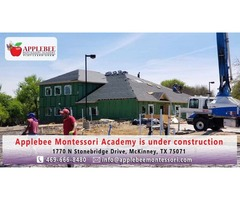 Searching for the best Preschools in McKinney – Contact Applebee  | free-classifieds-usa.com