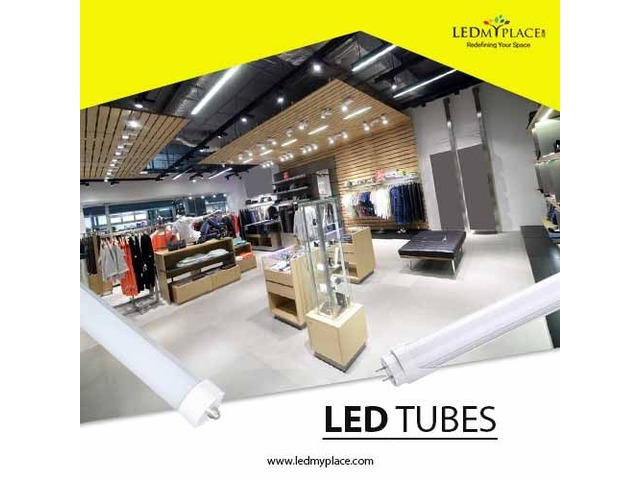 Higher Electricity Bills Have Encouraged People To Install LED Tube Light | free-classifieds-usa.com