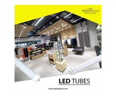 Higher Electricity Bills Have Encouraged People To Install LED Tube Light