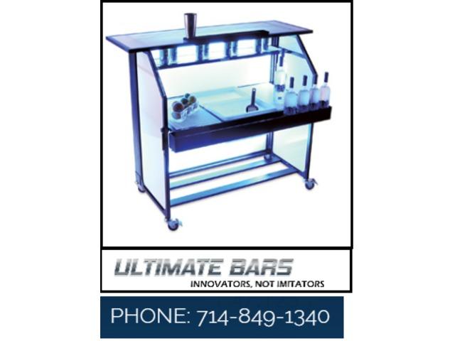 Aluminum Bar For Sale - Ultimate Bars | free-classifieds-usa.com