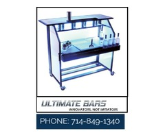Aluminum Bar For Sale - Ultimate Bars
