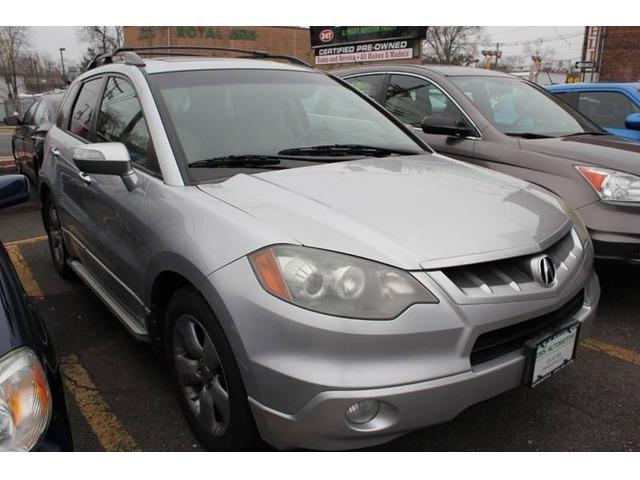 2007 Acura RDX For Sale | free-classifieds-usa.com