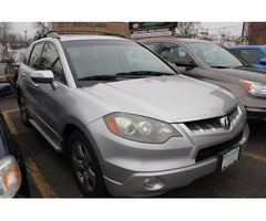 2007 Acura RDX For Sale