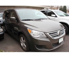 2010 Volkswagen Routan SE For Sale | free-classifieds-usa.com