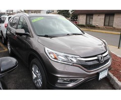 2015 Honda CR-V EX-L For Sale