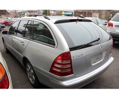 2003 Mercedes-Benz C-Class C 240 For Sale