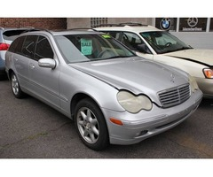 2003 Mercedes-Benz C-Class C 240 For Sale | free-classifieds-usa.com