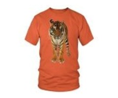 T-SHIRT TIGER SWAG