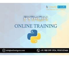 Python online course