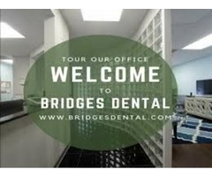 Create a Beautiful Smile with Dentist Brandon | Bridges Dental
