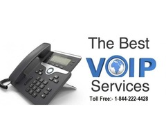 Business VoIP providers either provide their own VoIP Phone