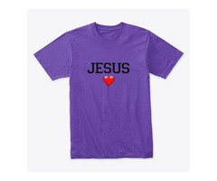 love of Jesus