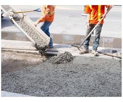 Hire Concrete Driveway Contractors