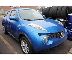 2012 Nissan JUKE SL For Sale