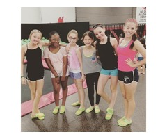 Summer dance camps Calgary