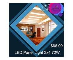 Purchase Now LED panel Light 2x4 on Sale