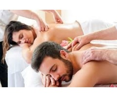 Looking for Best Couple Massage Service in Lexington, KY ??