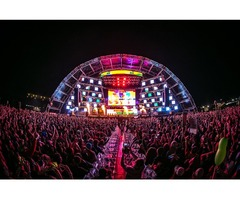 Festival Coverage For Latest Music Festival