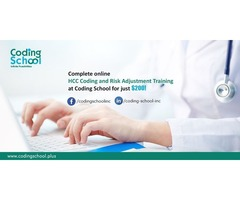 Online Medical coding training-Codingschool.plus