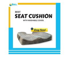 Bael Wellness sciatica seat cushion