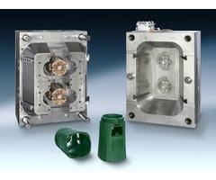 Utilize the Authentic Bioplastics Injection Molding Method