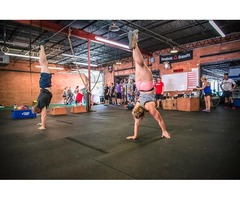 This Is How Safe Crossfit | Industrial Athletics