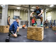 Seven Ways To Learn Best CrossFit Effectively | Industrial Athletics