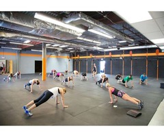 Seven Ways To Learn Best CrossFit Effectively | Industrial Athletics | free-classifieds-usa.com