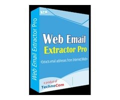 Website email extractor tool good for fetch emails from websites
