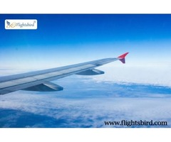 Book Cheap Flights From Atlanta to Anywhere at Flightsbird