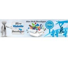 Hire Web Developer Company