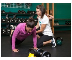 Things You Should Consider Before Hiring Personal Trainers | Forward Thinking Fitness