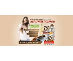 LOOSE WEIGHT WITH COFFEE AND HOT CHOCOLATE