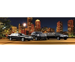 Get the Best Limo Service in New Canaan